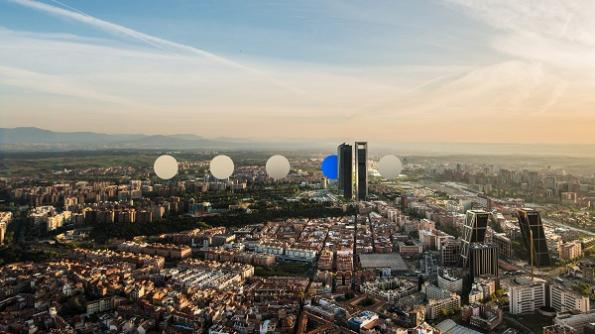 Siemens, Telefonica team on smart building systems