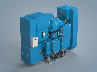 Siemens supplies green 66kV switchgear for UK wind farm