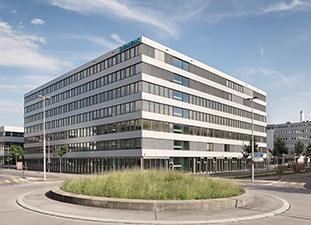 Siemens opens smart building HQ in Zug