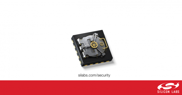 Silicon Labs has announced Secure Vault technology, a new suite of security features that will assist address IoT security threats for connected devices.
