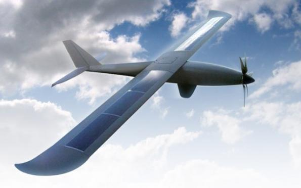 Researchers to test laser charging of UAVs in flight