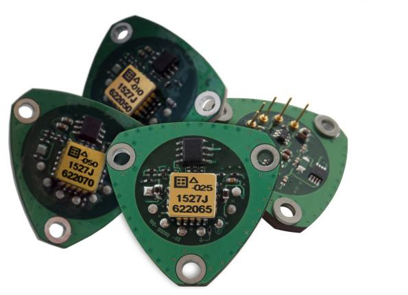 Expanded low-cost MEMS inertial accelerometer family