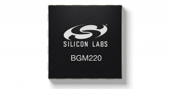 Silicon Labs is expanding its portfolio of RF performance Bluetooth Low Energy solutions for IoT developers.