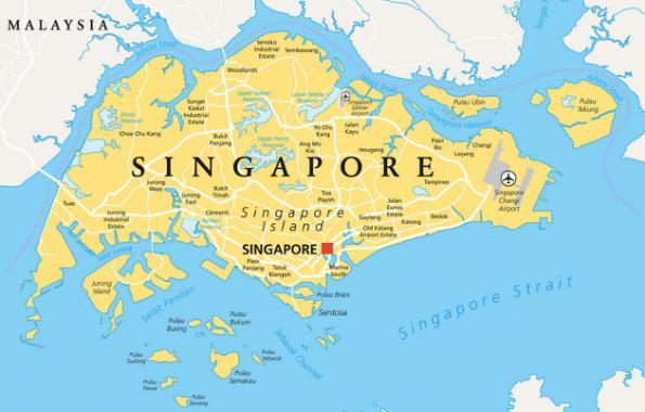 GloFo breaks ground on $4 billion Singapore wafer fab