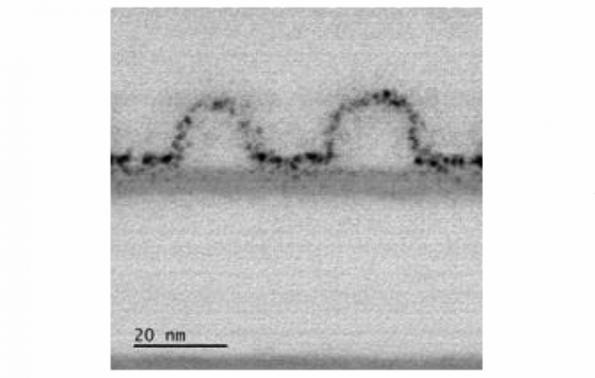 Sequential infiltration synthesis improves EUV lithography