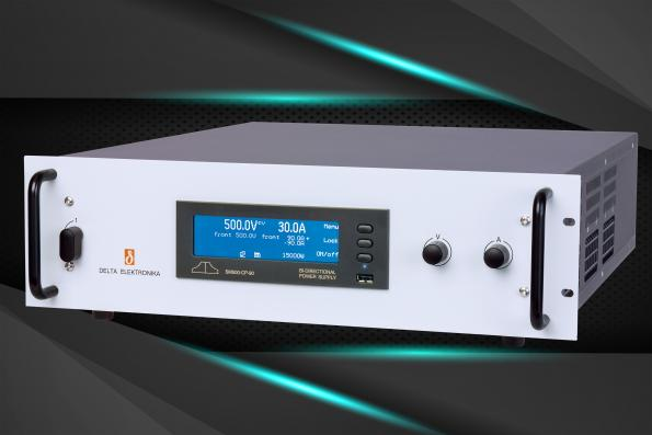 Delta Elektronika power supplies will be distributed in the UK by Telonic Instruments
