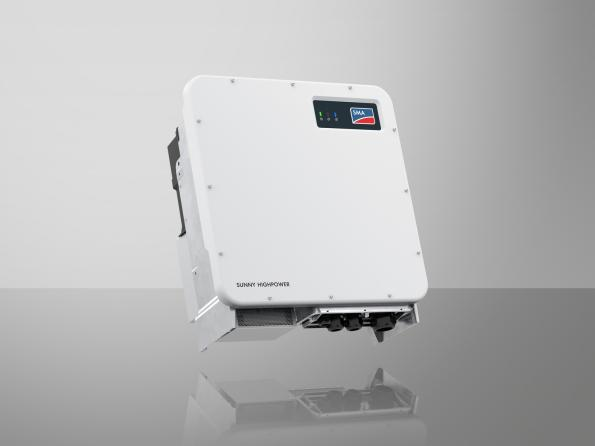 SMA Solar Technology (SMA) in Germany has teamed up with Infineon Technologies to use the latest silicon carbide power devices in its SiC solar inverter designs.