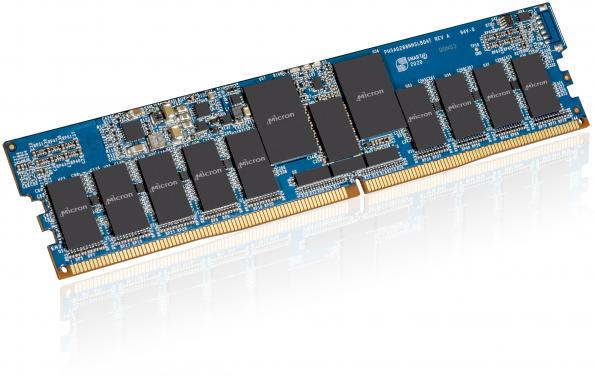 SMART Modular Technologies has launched 16GB and 32GB NVDIMMs that operate on the DDR4-3200 high-speed bus rates.
