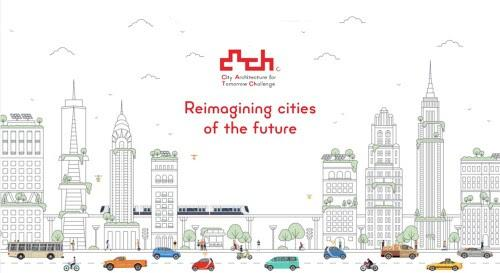 Six finalists for global smart city architecture challenge