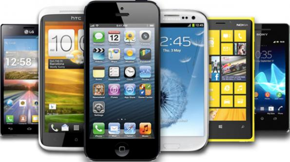 Smartphone market to show weak growth in 2018