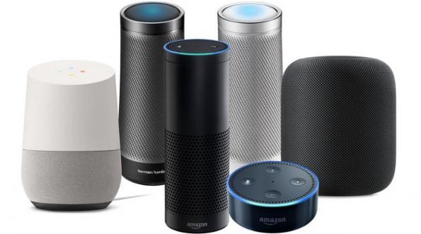Smart speakers signal sensor opportunity