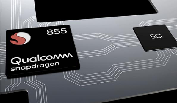 Qualcomm Snapdragon processor is 5G ready
