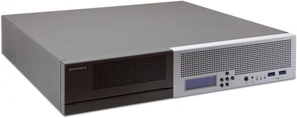 IP Streaming Encoder promotes wider use of 8K Video