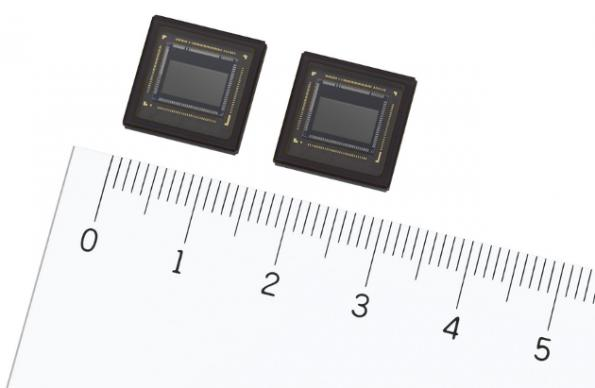Sony to sample event-based image sensors designed with Prophesee