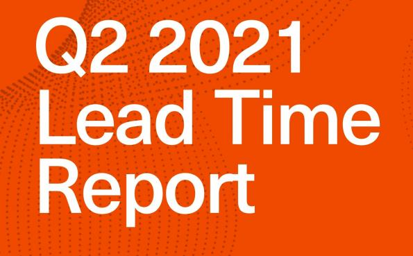 Lead times increase for power management ICs