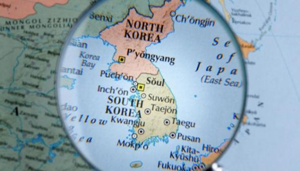 South Korea has plan to encourage chip firms into logic