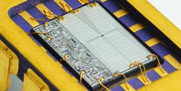 ST looks to combine GaN power with microcontrollers