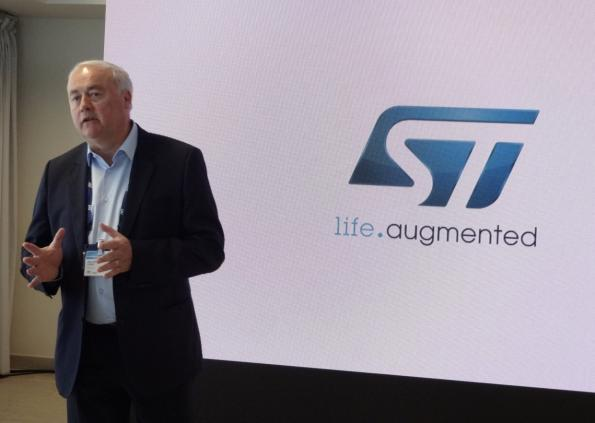 Bringing the SiC wafer maker in-house is key to electrification of automotive designs says ST