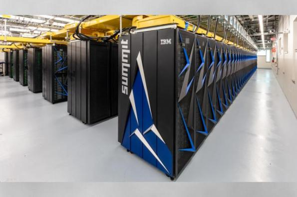 World's top supercomputer ranks 5th in power efficiency