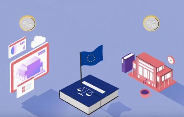Europe proposes 3% tax on digital companies
