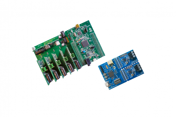 TDK Corporation has launched two evaluation kits that give designers a taste of the haptic feedback that can be achieved with PowerHap piezo actuators.