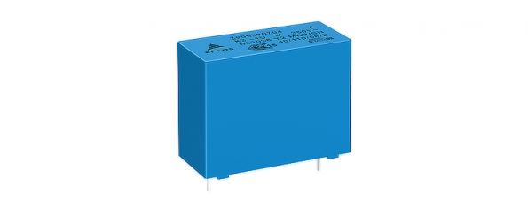 TDK EPCOS MKP B3203 series of Y2 film capacitors