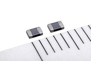 Low-profile power inductors for automotive designs