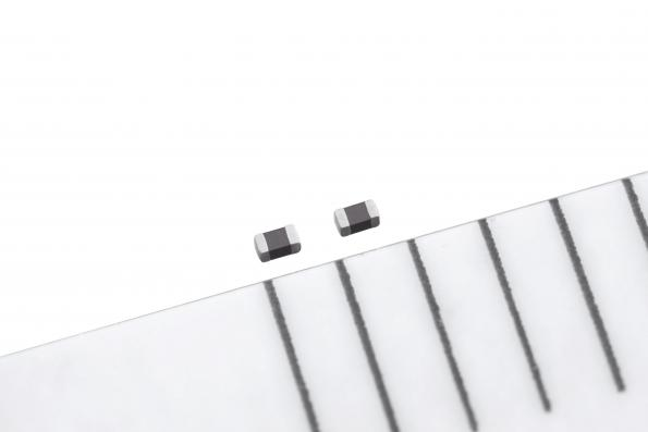 New electrodes double the current in multilayer chip beads