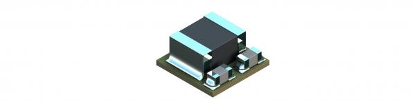 TDK claims world's smallest point of load converter