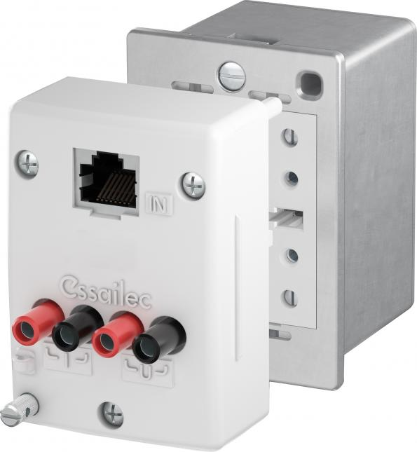 RJ45 test system for digital switchgear