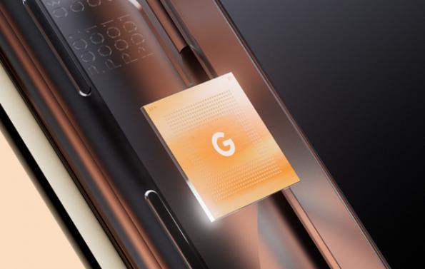Google preps smartphone processor called Tensor