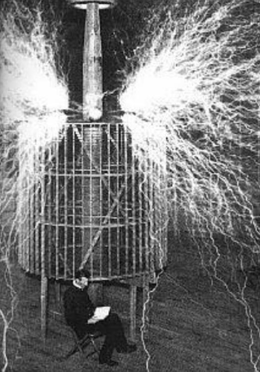 Slideshow The Other Things Tesla Discovered Invented