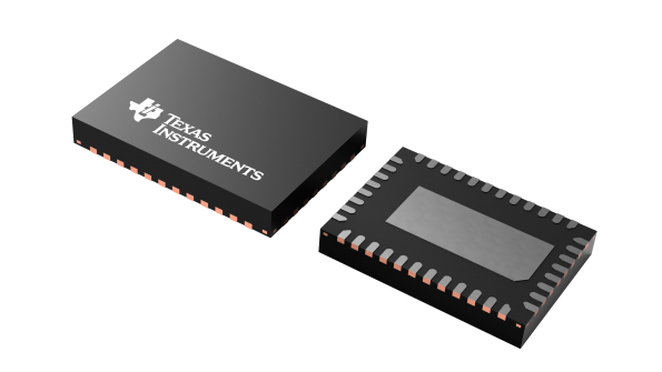 TI to add machine learning to codeless brushless motor drivers