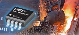 Robust 100W DC-DC converter boosts efficiency at light loads