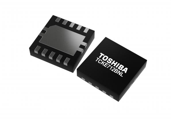 The TCKE712BNL eFuse from Toshiba has a trip time of 320ns