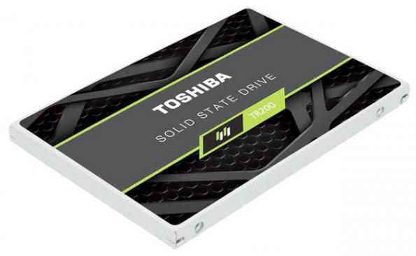 Toshiba Memory agrees to buy SSD business