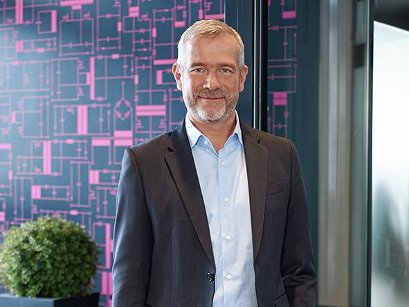Stefan Schaffhauser takes over as the new CEO of the Traco Power Group
