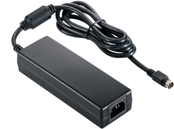 TRUMPower's TTG200 200W AC-DC power adapter uses gallium nitride (GaN) transistors to boost the energy efficiency