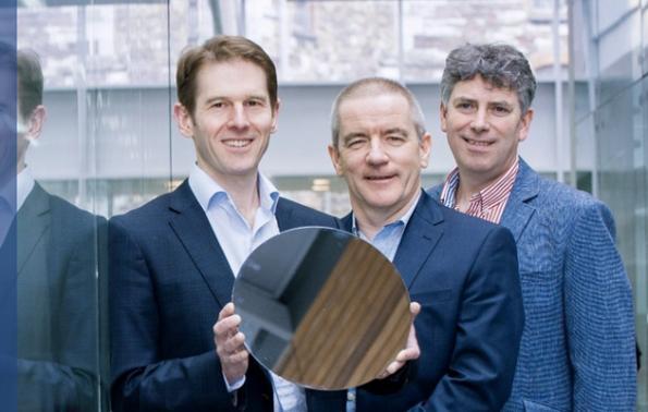 Irish entrepreneurs back Tyndall tech incubator