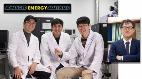 New class of lead-free perovskites for hybrid solar cells