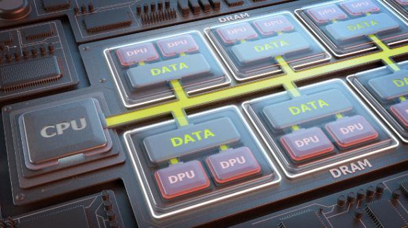 Western Digital backs processor-in-memory startup