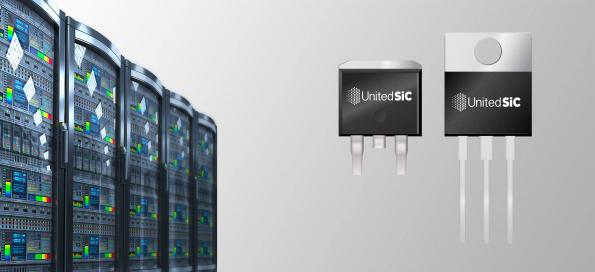 Three pin packages boost silicon carbide FETS