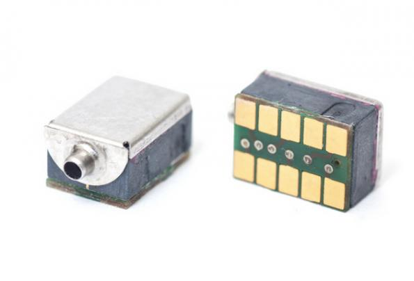 USound, ST deliver samples of MEMS micro-speakers