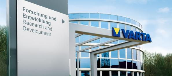 VARTA has bought back its European consumer business, and will use the cashflow for silicon battery development