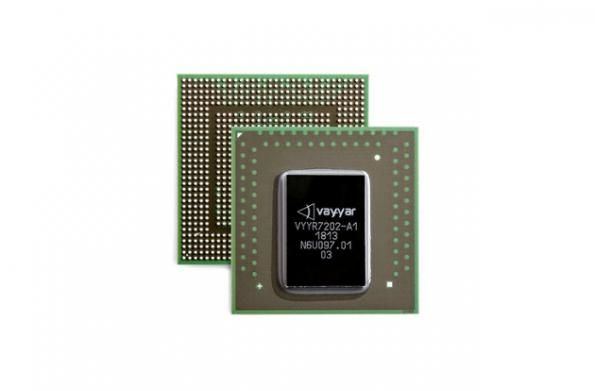 Vayyar increases resolution of mmWave radar imaging SoC
