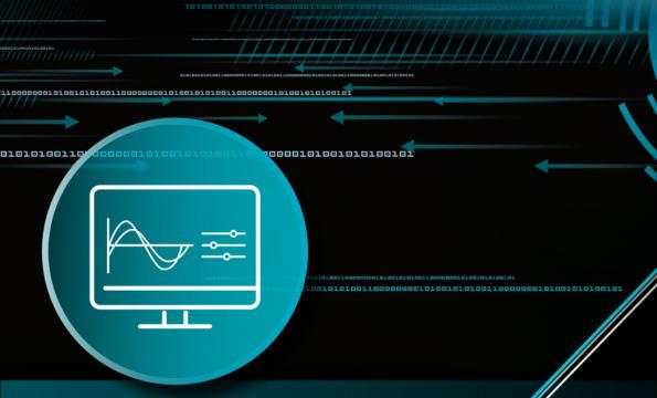 Online power simulator runs in browser