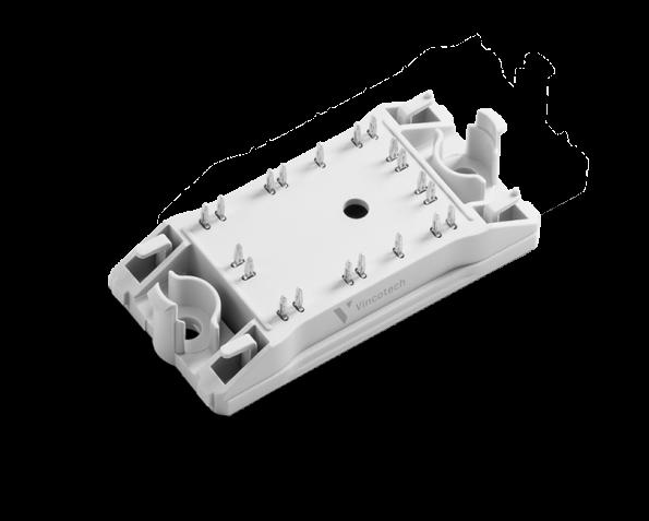 Multi-source IGBT modules targetsolar and UPS designs