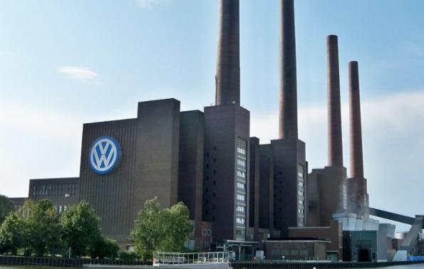 Volkswagen faces massive chip shortages