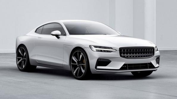 Volvo Cars has signed a multi-billion dollar EV battery deal with Contemporary Amperex Technology Co., Ltd. (CATL) in China to supply lithium ion modules for the Polestar