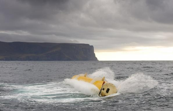 £10m fund for tidal power tech in Scotland